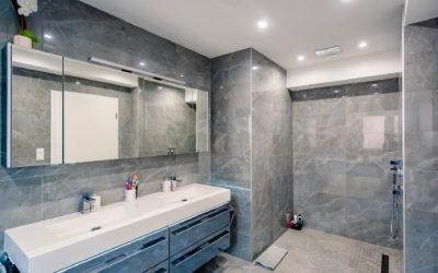 Quel carrelage choisir pour une salle de bain ?